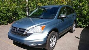 2011 Honda CR-V LX AWD*MAGS/CRUISE/BAS/MILLAGE