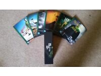 Breaking Bad bluray boxset and others