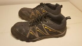 Site Mercury Safety Trainers, UK 11, EUR 45 - Used but in good condition