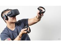 OCULUS Rift & Touch Bundle