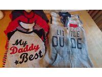 baby boys clothes 6-9 months bundle