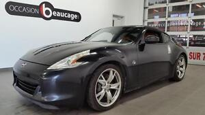 2009 Nissan 370Z TOURING + CUIR