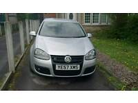 VW GOLF TDI GT SPORT 2.0