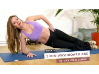 Free Abs Workout