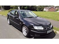 06 Saab 93 1.9 Vector Sport TID mint mot 18 t/belt ,clutch/flywheel done driving perfect no faults