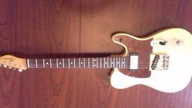 Fender Telecaster Graham Coxon