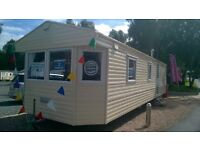 **** CHEAP STATIC CARAVAN FOR SALE - ONLY £12,995***