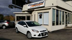 2013 Ford Focus SE - BLUETOOTH! ONLY 47KM!
