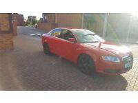 Excellent condition Audi A4 s line