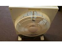 Box Fan for sale in excellent condition
