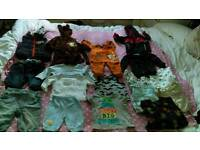 Boys bundle offers welcome