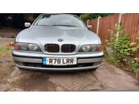 BMW 520 SE SWAP OR CASH