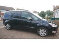 FORD GALAXY 2012 PCO CAR RENT/HIRE 7 SEATER