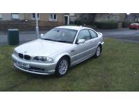 BMW 318i Sale or swap