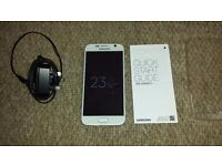 Samsung Galaxy S7 style smartphone with Dual Sim SM-G930FD