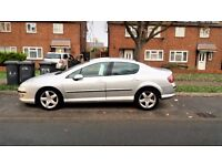 PEUGEOT 407 EXECUTIVE 1.9 TURBO DIESEL