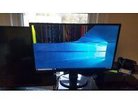 Benq 27inch GW2760HS faulty monitor