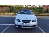 SAAB 9-5 LINEAR SE(57)2008 1.9 TID 150 DEMO PLUS KEEPER SINCE 2008 SALOON