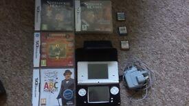 Nintendo DSI Budle