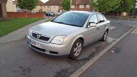 Vauxhall Vectra 1.8 16v Club 2005 105000 miless, beautyful car