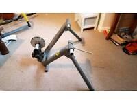 Cycleops turbo trainer