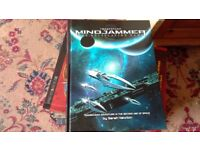 Mindjammer Fate core rulebook for sale