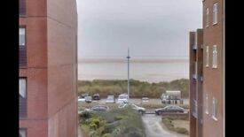 Modern 2nd Floor 2 Bed Flat to Rent St Annes Town Center Sea View *** 1st Month 1/2 PRICE RENT***