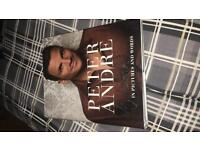Peter Andre Autobiography