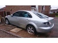 Mazda 6 - 2005 - 2l diesel - PARTS - URGENT!!