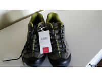 Womens Cotton Traders Walking Shoes UK9