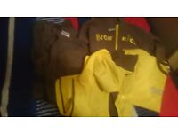 Kids clothes - Brownie uniform £25 ono