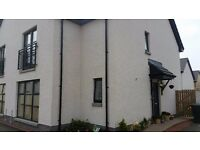 House swap west linton in the scottish borders