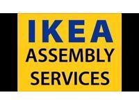 Handyman IKEA Flatpack Assembly Services 24/7 John Lewis Argos B&Q Beyond M25