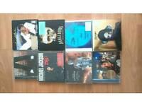 Michael Jackson studio albums cd can post