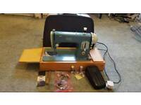Semi heavy-duty Alfa royal sewing machine