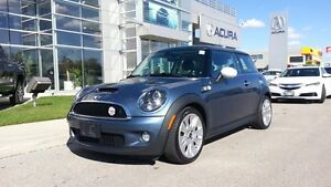 2010 MINI Cooper S, Leather, heated Seats, Turbo Charged, Winte