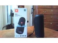 JBL FLIP4 by HARMON Bluetooth Speaker