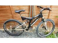 Viking Targa Elite mountain bike