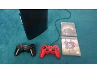 Playstation 3 Console Bundle