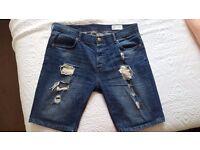 Extra Shorts