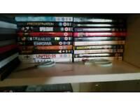 Cheaper DVDs