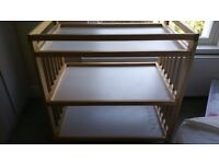 Ikea changing table £25 (Finchley)