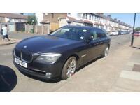 BMW 730D 2011