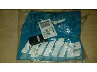 Mitre xl mens T-shirt brand new with labels