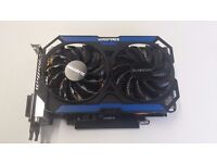 GIGABYTE NVIDIA GTX 960 4GB Graphics Card