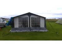 Trio mexico sport awning size 825 for sale £150 ono