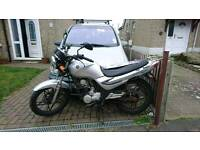 Sym XS125 spares or repair