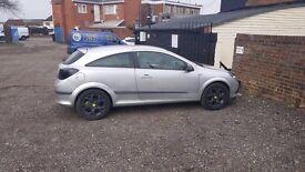 Bargain Vauxhall Astra 1.6 petrol