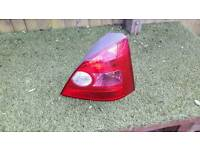 Honda civic rear right light