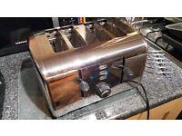 Breville 4 Slice Toaster £8:00